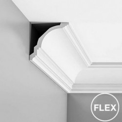 Listwa sufitowa CX106F Flex