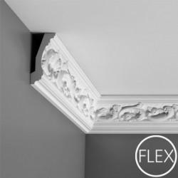Listwa sufitowa C201F Flex