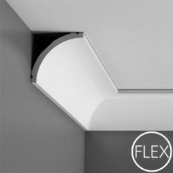 Listwa sufitowa C240F Flex