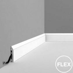 Listwa przypodłogowa SX172F Flex