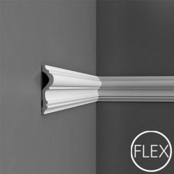 Listwa ścienna P8050F Flex