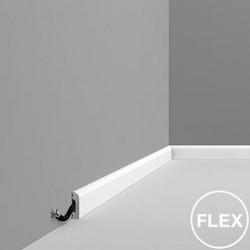 Listwa wielofunkcyjna DX182F Flex