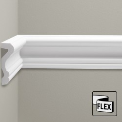 Listwa ścienna elastyczna LNG03F Flex