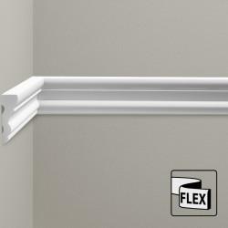Listwa ścienna elastyczna LNG05F Flex