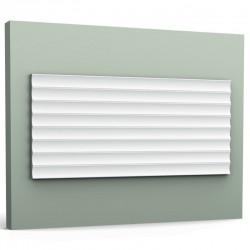Panel ścienny W109F Flex elastyczny